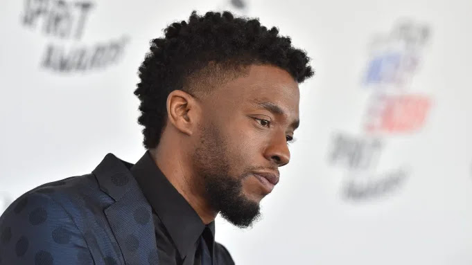 """Tweet announcing the demise of Chadwick Boseman is the """"Most liked ever"""" on Twitter"""