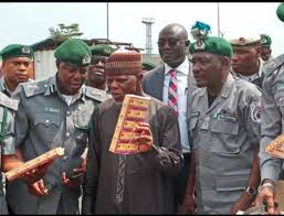Despite Complaints, Customs Rakes In N151m From E-auction Exercise