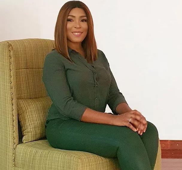 Linda Ikeji is set to surprise Nigerians